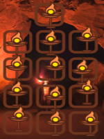 Virtual Escape Room Game