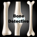 Bone Detective Science Kit